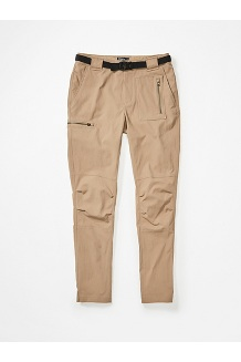 Men's Henniker Pants, Desert Khaki, medium