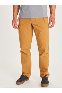 Men's Henniker Pants, Scotch, medium