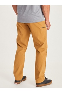 Men's Henniker Pants, Scotch, medium