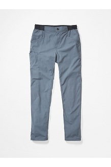Men's Rubidoux Pants, Steel Onyx, medium