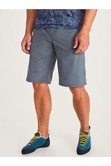 Men's Rubidoux 12'' Shorts, Steel Onyx, medium