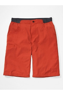 Men's Rubidoux 12'' Shorts, Picante, medium