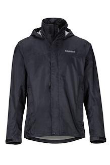 PreCip Eco Jacket -Tall, Black, medium