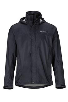 PreCip Eco Jacket (XXXL), Black, medium