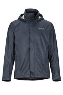 PreCip Eco Jacket, Dark Steel, medium