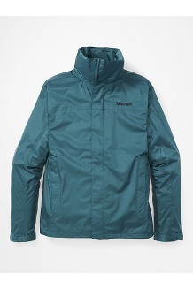 Men's PreCip Eco Jacket, Stargazer, medium