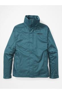 Men's PreCip Eco Jacket, Stargazer, medium