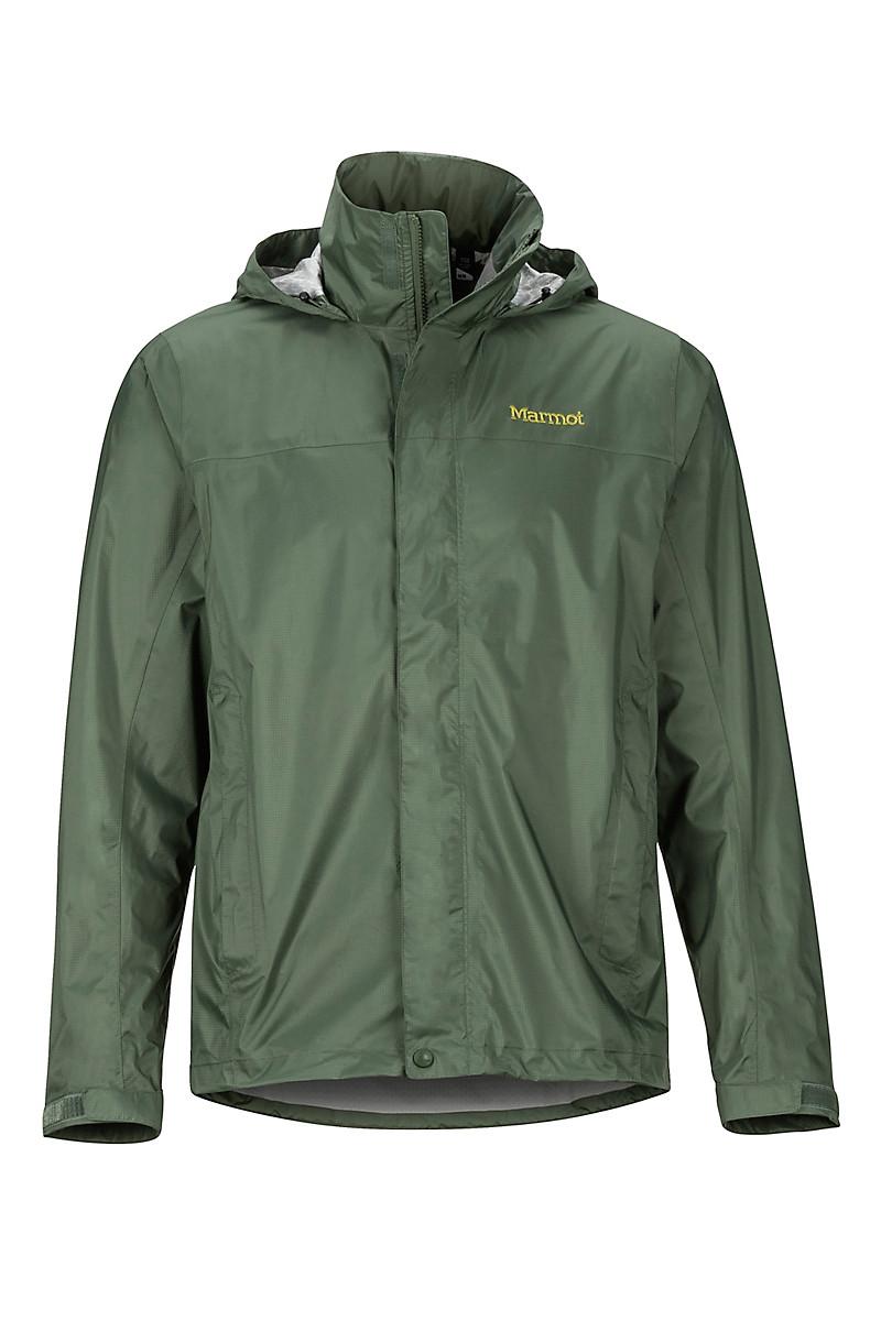 57bf01ecd PreCip Eco Jacket, Crocodile, large