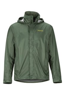 PreCip Eco Jacket, Crocodile, medium