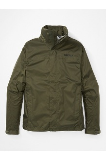 Men's PreCip Eco Jacket, Nori, medium