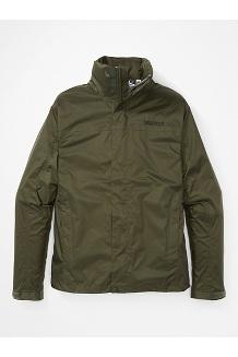 Men's PreCip Eco Jacket, Nori, medium