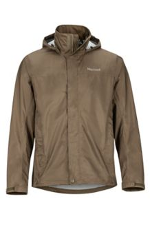 PreCip Eco Jacket, Cavern, medium