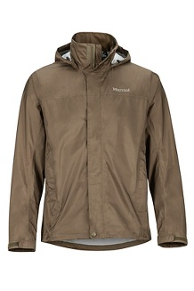 Men's PreCip Eco Jacket, Cavern, medium