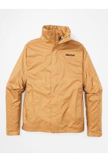 Men's PreCip Eco Jacket, Scotch, medium