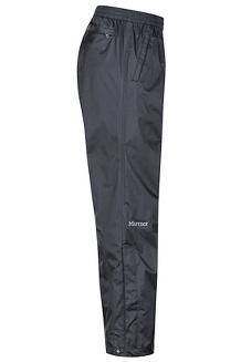 Men's PreCip Eco Pants - Long, Black, medium