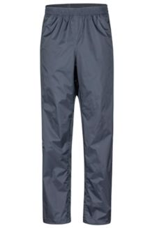 PreCip Eco Pants, Dark Steel, medium