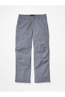 Boys' Arch Rock Pants, Steel Onyx, medium