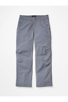 Boys' Arch Rock Pants, Steel Onyx, medium