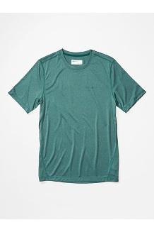 Men's Conveyor Short-Sleeve T-Shirt, Botanical Garden Heather, medium