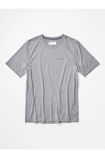 Men's Conveyor Short-Sleeve T-Shirt, Steel Onyx Heather, medium