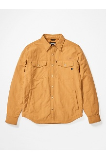 Men's Calder Jacket, Scotch, medium