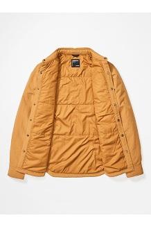 Men's Calder Jacket, Scotch, medium