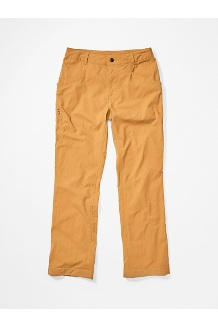 Men's Escalante Pants, Scotch, medium