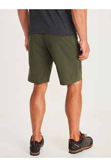 Men's Escalante 11'' Shorts, Dark Steel, medium
