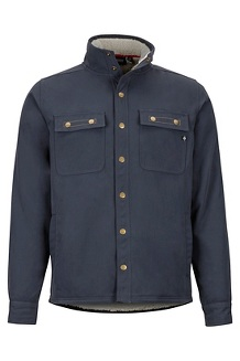 Men's Bowers Jacket, Dark Steel, medium
