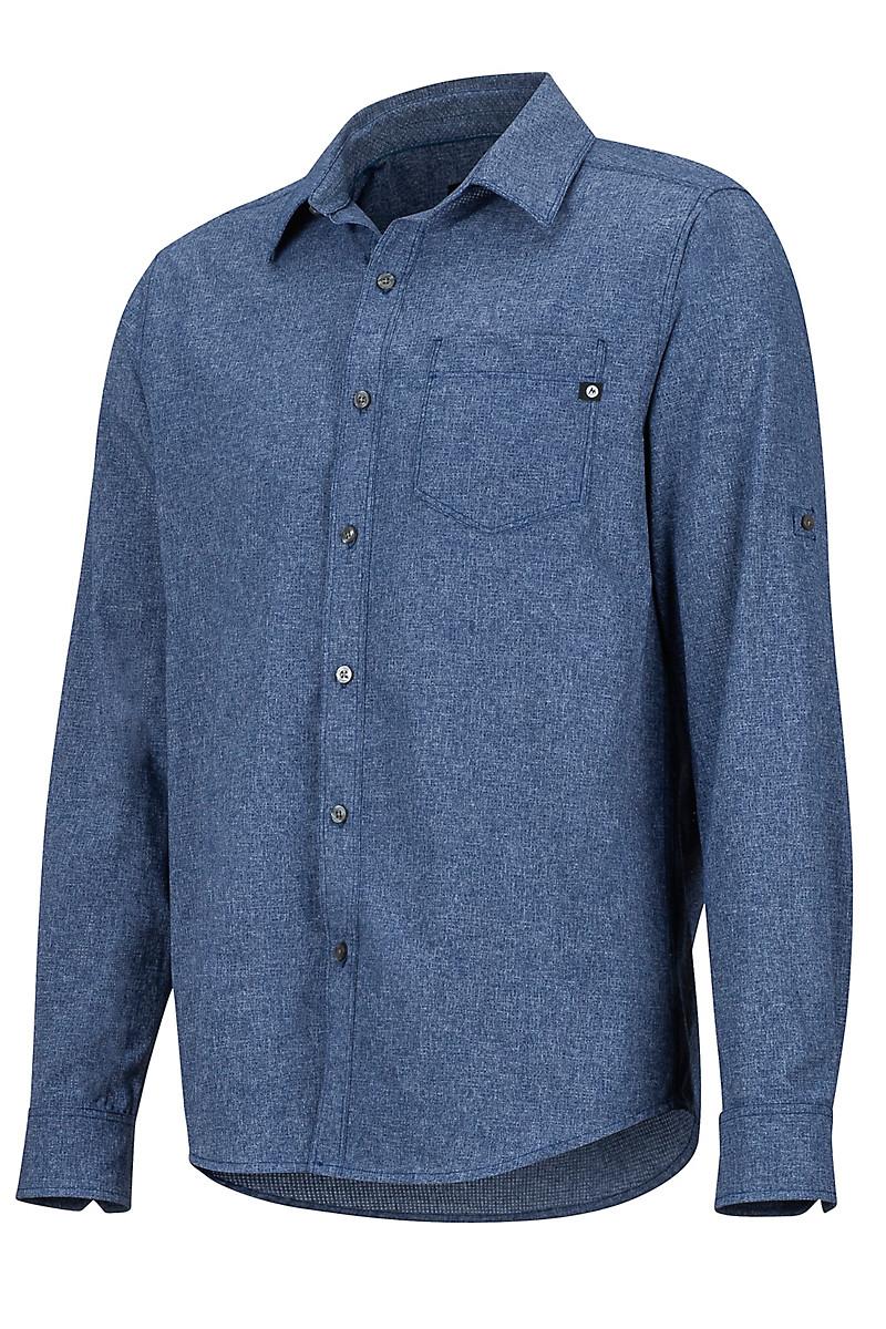 a2c540c6 Men's Aerobora Long-Sleeve Shirt