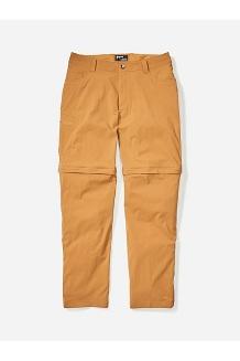 Men's Transcend Convertible Pants - Short, Scotch, medium