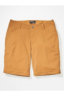 Men's Transcend Convertible Pants - Short, Scotch, medium