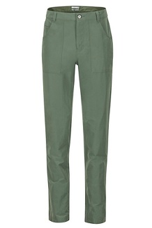 Gunsight Pants, Crocodile, medium