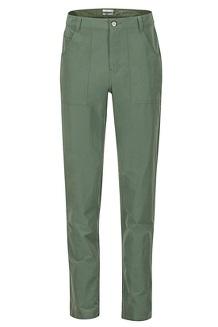 Gunsight Pants, Crocodile, medium
