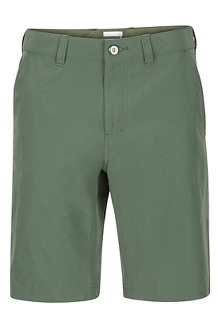 Redwood Shorts - 10-inch, Crocodile, medium