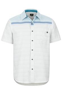 Syrocco SS Shirt, Arctic Navy, medium