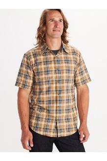Syrocco SS Shirt, Solar, medium