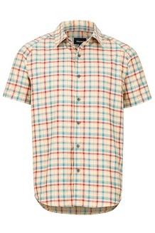 Agrozonda SS Shirt, Aztec Gold, medium