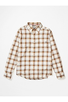 Aerofohn LS Shirt, Scotch, medium