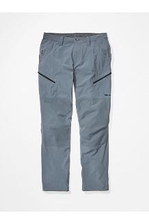 Men's Limantour Pants - Short, Steel Onyx, medium
