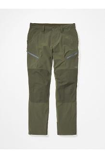 Men's Limantour Pants - Short, Nori, medium