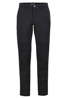 Limantour Pants, Black, medium