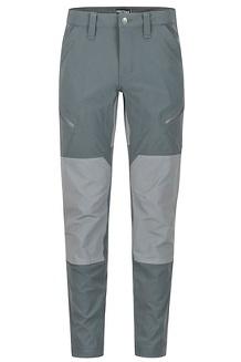 Limantour Pants, Slate Grey/Cinder, medium