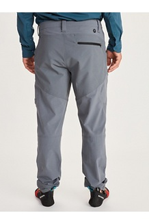 Men's Limantour Pants, Steel Onyx, medium