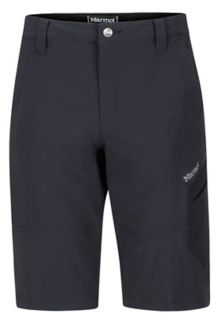 Limantour Shorts, Black, medium