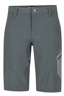 Limantour Shorts, Slate Grey/Cinder, medium