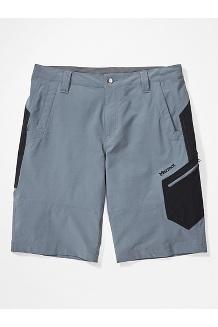 Men's Limantour Shorts, Steel Onyx/Black, medium