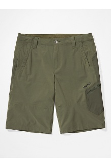 Men's Limantour Shorts, Nori, medium