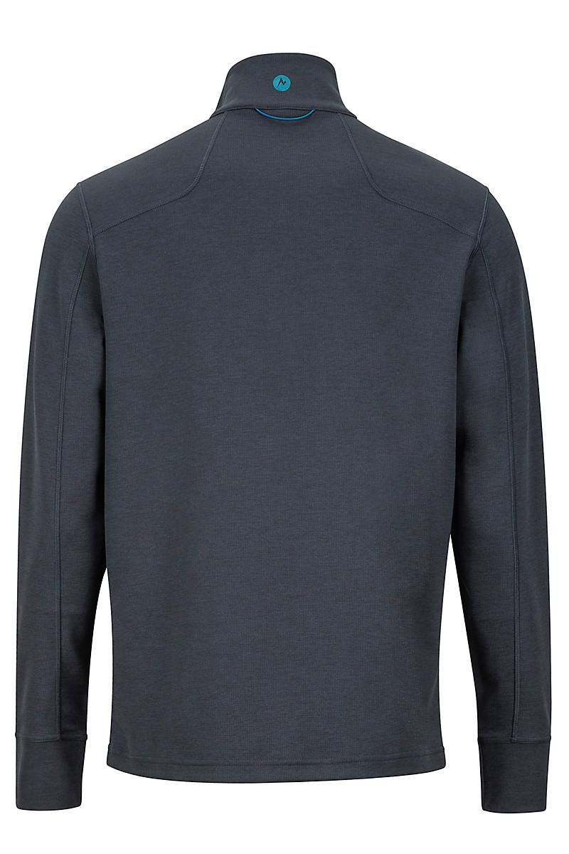 Men's Hanging Rock 12 Zip Pullover