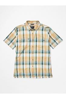 Men's Innesdale Short-Sleeve Shirt, Botanical Garden, medium
